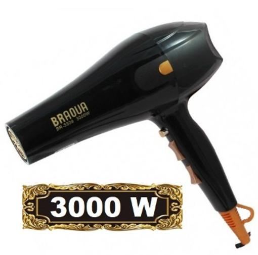 Obrázek z Fén, vysoušeč vlasů BR-3309A