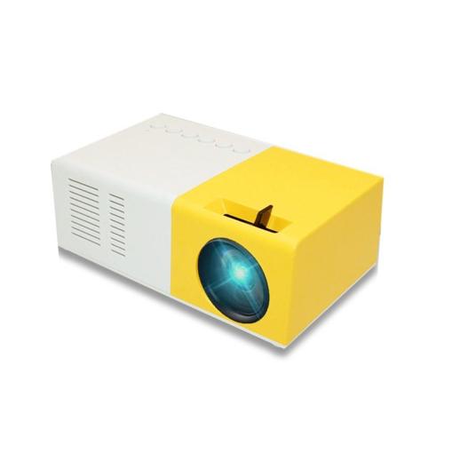 Obrázek z Mini projektor YG-300