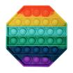 Obrázek z Pop it antistresová hra - šestiúhelník