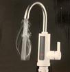 Obrázek z Vodovodní baterie s ohřevem vody a LCD displejem - RX011