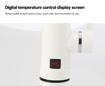 Obrázek z Vodovodní baterie s ohřevem vody a LCD displejem - FOJ02