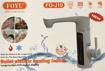 Obrázek z Vodovodní baterie s ohřevem vody a LCD displejem - FOJ10
