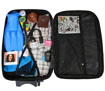 Obrázek z Cestovní kufr na kolečkách - S0082