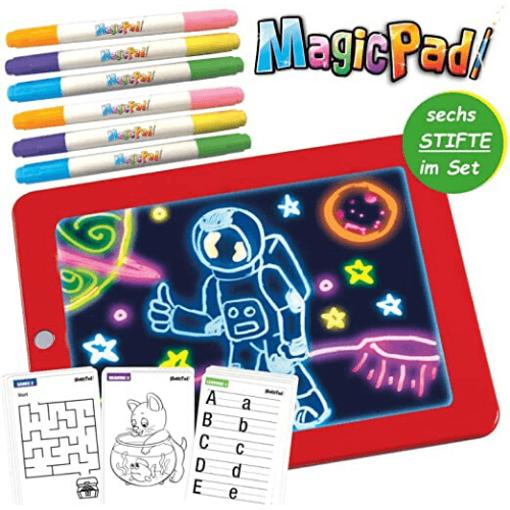 Obrázek z Magická kreslící tabule - Magic Pad
