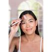 Obrázek z Vibrační obličejový masážní váleček Flawless Controur, růženín