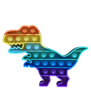 Obrázek z Pop it antistresová hra - tyranosaurus