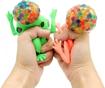 Obrázek z Squishy Antistresová hračka mačkací žába