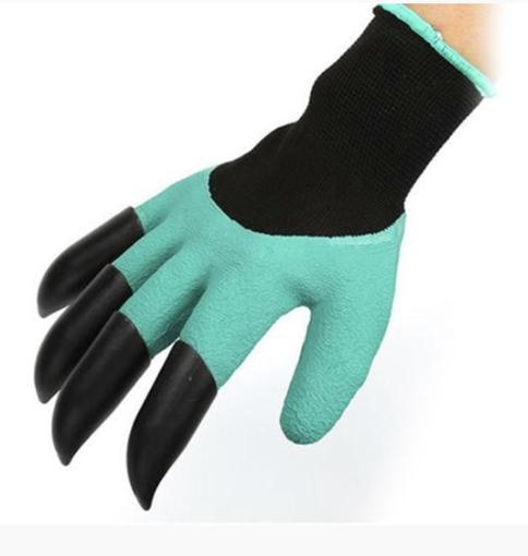 Obrázek z Zahradní rukavice s drápy