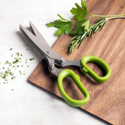 Obrázek z Nůžky na stříhání bylinek