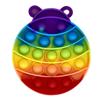 Obrázek z Pop it antistresová hra - beruška