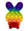 Obrázek z Pop it antistresová hra - zajíc