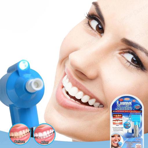 Obrázek z Luma Smile přístroj na bělení zubů