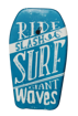 Obrázek z Bodyboard surfovací prkno 48 cm