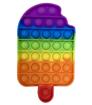 Obrázek z Pop it antistresová hra - nanuk