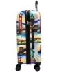Obrázek z Cestovní kufr velký ABS vel.L - PC tisk dovolená