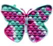 Obrázek z Pop it antistresová hra - motýl