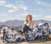 Obrázek z Nafukovací vak Lazy bag jednovrstvý
