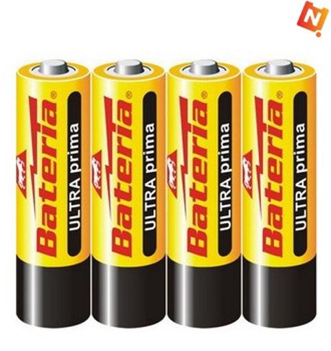 Obrázek z Tužkové baterie Bateria AA 1,5 V
