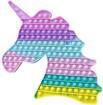 Obrázek z Pop it antistresová hra - JUMBO jednorožec