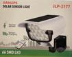 Obrázek z Maketa kamery + venkovní solární osvětlení s dálkovým ovladačem