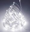 Obrázek z Nano řetěz do lahve, na baterie 20led/2m