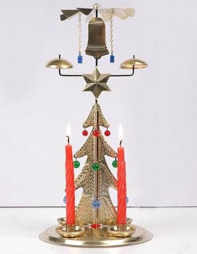 Obrázek z Andělské zvonění - Česká obnovená výroba