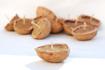 Obrázek z Plovoucí vánoční svíčky ze skořápek ořechů