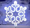 Obrázek z Vánoční LED neonové osvětlení s efekty 30cm