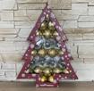 Obrázek z Sada vánočních kouliček 24 ks