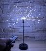 Obrázek z LED ohňostroj lampa - 200 LED s programy a integrovaným časovačem